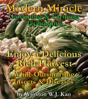 Modern Miracle Gardening & Farming Secrets - Vol 2