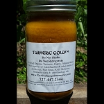 Turmeric Gold (Rest Easy Solids) 16 oz